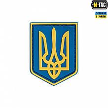 M-Tac нашивка герб України ПВХ