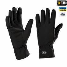 M-Tac перчатки Winter Soft Shell Black L