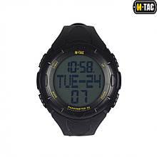 M-Tac часы тактические с шагомером Black