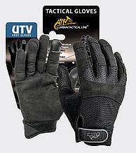 Рукавички Urban Tactical Vent - чорні