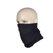 M-Tac шарф-труба Merino Wool Black