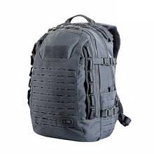 M-Tac рюкзак Intruder Pack олива Поліестер, Сірий