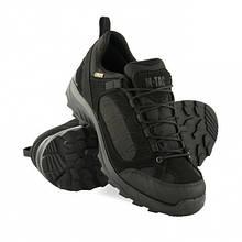 M-Tac кросівки тактичні демісезонні чорні 36