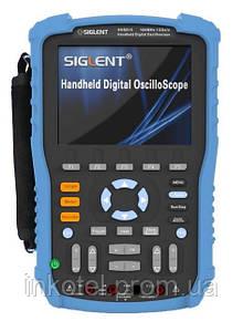 Цифровой осциллограф Siglent SHS806 (2 канала, полоса пропускания 60 МГц)