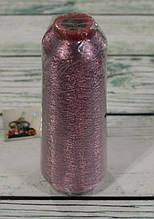 Мулине Royal Broderie металлик (люрекс), цвет №316