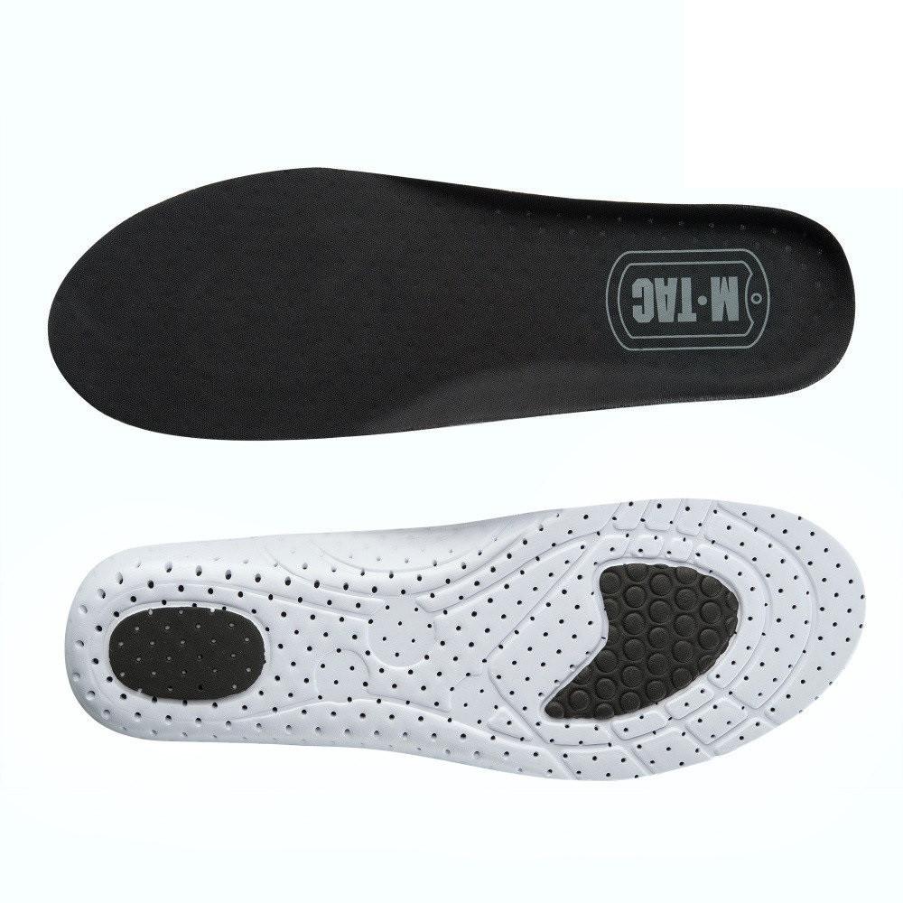 M-Tac устілки Comfort Black