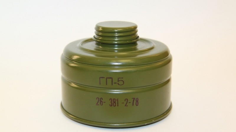 Фильтр ГП-5