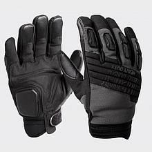Перчатки Impact Heavy Duty - Black