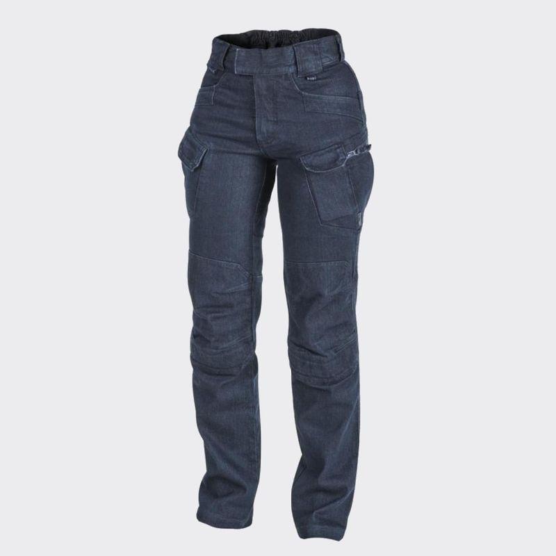 Штани жіночі UTP® - Denim - Blue