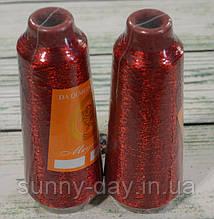 Мулине Royal Broderie металлик (люрекс), цвет №321