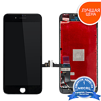 Дисплейный модуль для iPhone 8 копия tianma все цвета (LCD экран, тачскрин, стекло в сборе) White black