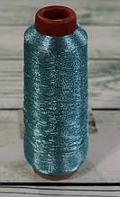 Мулине Royal Broderie металлик (люрекс), цвет №334