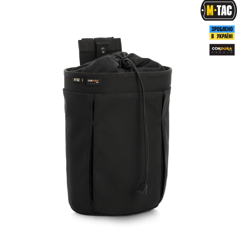 M-Tac сумка сброса магазинов Elite Black