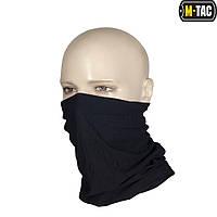 M-Tac шарф-труба облегченный черный