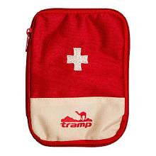 Аптечка малая Tramp (красный) TRA-194