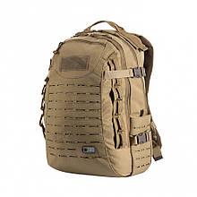 M-Tac рюкзак Intruder Pack койот