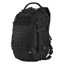 M-Tac рюкзак Mission Pack Laser Cut Black