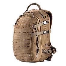 M-Tac рюкзак Mission Pack Laser Cut Coyote