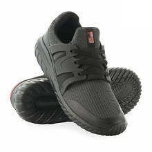 M-Tac кросівки Trainer Pro Vent Black/Grey 46