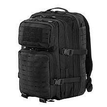 M-Tac рюкзак Large Assault Pack Laser Cut Black
