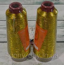 Мулине Royal Broderie металлик (люрекс), цвет №3852