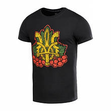 M-Tac футболка Калина Black L