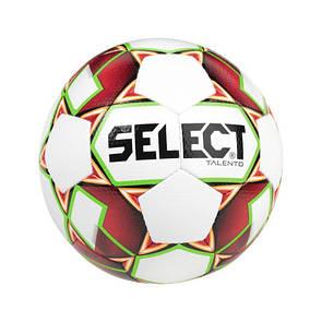 М'яч футбольний Select Talento №5
