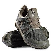 M-Tac кросівки Trainer Pro олива 46
