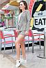 Стильний жіночий костюм літній, фото 4