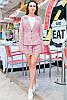 Стильний жіночий костюм літній, фото 5