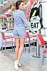 Стильний жіночий костюм літній, фото 3