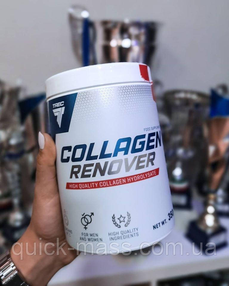 Колаген Collagen Renover Trec Nutrition 350g