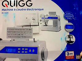 Швейная машина QUIGG MD 15694