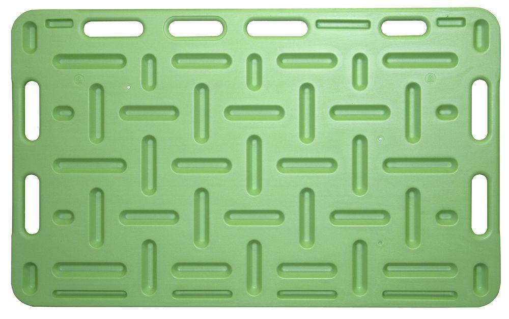 Панель для перегона свиней 94х76х3 см // Панель для сортировки свиней