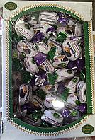 Конфеты шоколадные чернослив 1кг Amanti