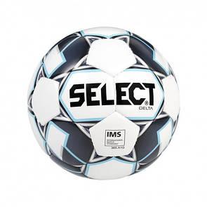 М'яч футбольний Select Delta №5