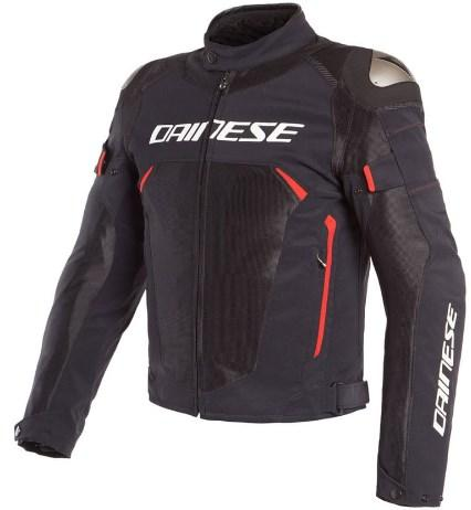 Мотокуртка Dainese Dinamica Air D-Dry Black/red