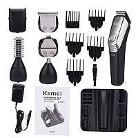Машинка для стрижки волос Kemei KM-5900
