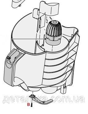 Колба для пылесоса Philips FC9728, фото 2