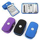 Термо-сумка для перевозки и хранения инсулин, фото 6
