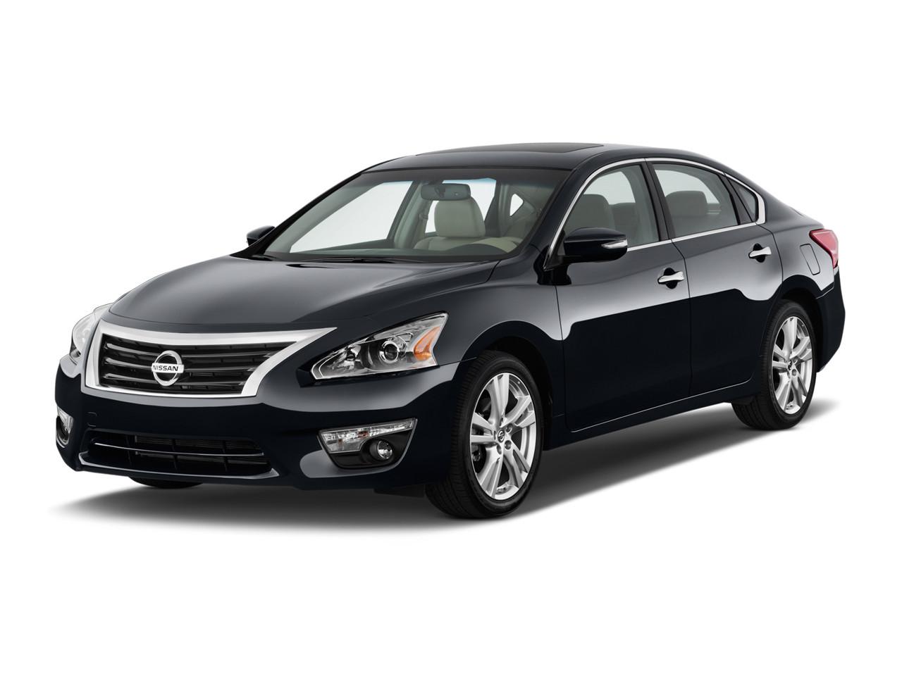 Автомобіль 2015 NISSAN ALTIMA 2.5 л. USA
