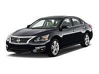 Автомобиль 2015 NISSAN ALTIMA 2.5 л. USA