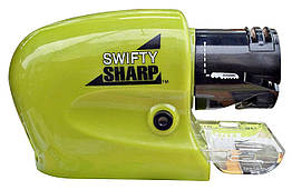 Точилка электрическая Swifty Sharp R0125, КОД: 353017