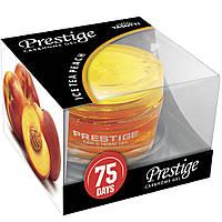 Ароматизатор гелевий на панель Tasotti Gel Prestige Ice Tea Peach (Персик) 50ml