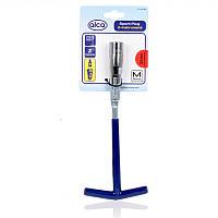 """Ключ для свечей зажигания 16 мм """"Spark Plug Z-Instrument"""" Alca 416160"""