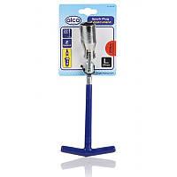 """Ключ для свечей зажигания 21 мм """"Spark Plug Z-Instrument"""" Alca 416210"""