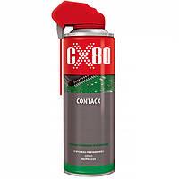Очищувач контактів CX-80 Contacx 500ml в аерозоле з аплікатором