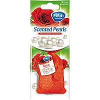 Ароматизатор мішечок Fresh Way Scented Pearls Rose (Троянда) 25g