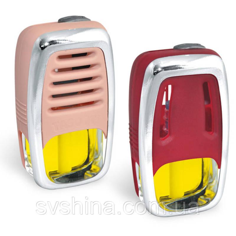 Ароматизатор жидкий на дефлектор (обдув) Tasotti Verso Coconut (Кокос) 8ml
