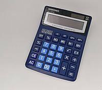 Калькулятор Assistant AC 2332 (dark-blue)